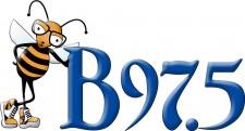 B97.5 logo