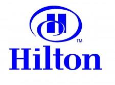 Airport Hilton logo