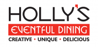 Holly's Eventful Dining logo